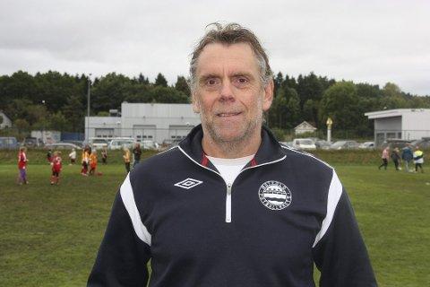 Øyvind Strøm er leder i Østfold Fotballkrets og lagleder for Kvik Halden 2 g15. - Siden jeg også er lagleder for det ene laget, kan det være at jeg er inhabil og at vi sender saken over til en annen krets, sier han til Amta.