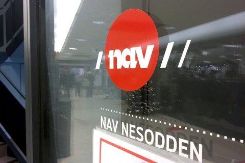SØKER LEDER: Det søkes etter en ny sjef på Nav Nesodden.
