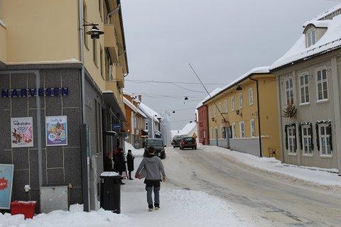Shoe traiding og Styrehjelp AS er blant nyetblaringene i Frogn i februar. Foto: Birigitte Henriksen