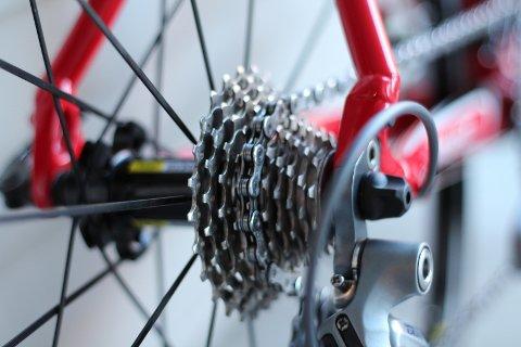 Sykler med hjul og bremser som funker som de skal, er bra for folkehelsa, for miljøet og ikke minst for sikkerheten til store og små.