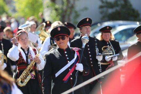 Rita Hirsum Lystad skriver at 17. mai i Frogn kommune ble en magisk dag.