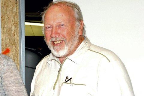 Jan Balstad, leder av Nesodden Arbeiderparti.