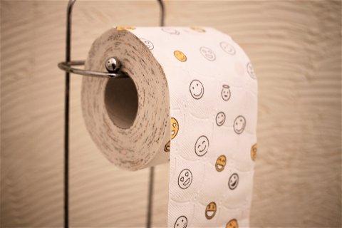 Offentlige toaletter stengt i Drøbak: Skal du tisse, må du gjøre det hjemme.