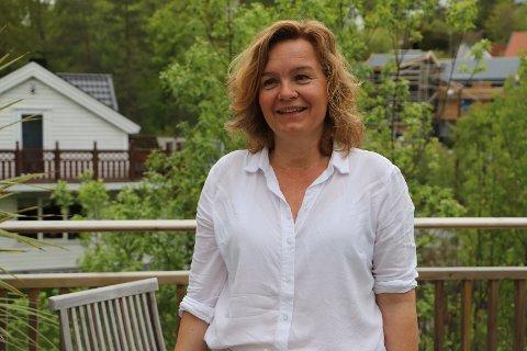 –  Jeg vil absolutt anbefale andre å søke om å bli meddommere, sier Kirsten Grundt. Hun er straks ferdig med sin første periode, og ser ikke bort fra at hun stiller for en ny periode.