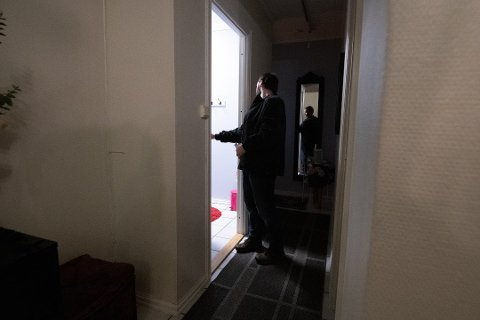 AKSJONERTE: I november i fjor gikk politiet til aksjon mot flere massasjestudioer i daværende Skedsmo kommune. Da ble ingen avslørt i å selge sex, selv om politiet mistenkte dette.