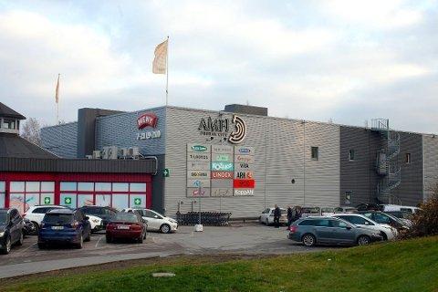 VANT: En spiller fra Oslo satset på Extra denne uken. Kupongen ble kjøpt på Drøbak City.