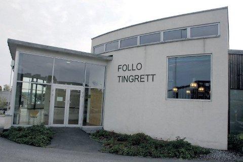 DØMT: En kvinne fra Nesodden er dømt for å ha handlet grovt uaktsomt i forbindelse med dagpenger fra NAV.