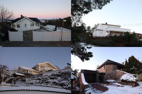 Disse boligene ble solgt på Nesodden den siste måneden.