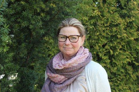 NEI: - Klagefristen for utbygger er utløpt for lengst, sier nesteleder i hovedutvalget for miljø, plan og byggesaker, Tone Merete Hauk-Hansen. FOTO: Arkiv