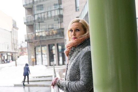 MANGE ÅR MED SYKDOM: Therese Engejordet Pardal har slitt med hyperhidrose siden tenårene. En medisin skulle gi henne nytt liv.