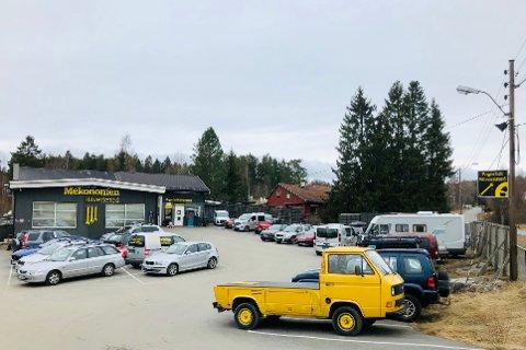 Fagerhøi-verkstedet har vært et landemerke på Midtveien i 70 år, og drives i dag av grunnleggerens sønnesønn.