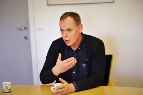 Ordfører Hans Kristian Raanaas må oppklare litt.