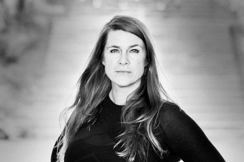 AMANDAPRIS: Regissør Tonje Hessen Schei (50) tok Amandaprisen for beste dokumentar i 2014. Siden har det bare gått oppover.