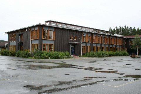 Ny barnehage på Tolga er foreslått plassert ved siden av Tolga skole. Det mener artikkelforfatteren er helt feil.