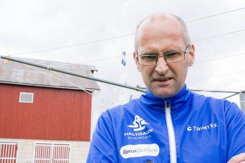 Jon Inge Breen