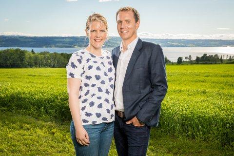Solveig Eithun (32) fra Alvdal jakter kjærligheten på TV denne høsten.