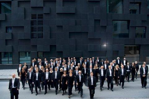 Torsdag 15.februar er det duket for storslagen konsert i Røros kirke. Da kommer Oslo-Filharmonien med kor og solister for å framføre Faurés Reqviem og Beethovens 4.symfoni. Dagen etter går turen videre til Vang kirke med samme program.