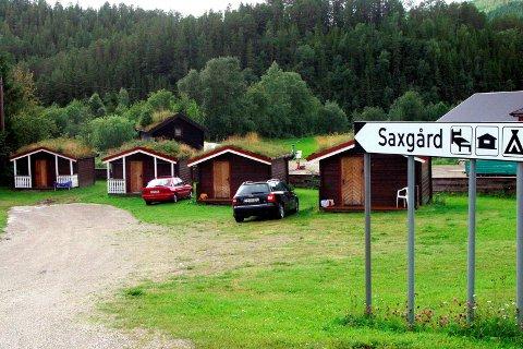 Flere stamgjester har i år uteblitt fra sin vante fiskeferie ved Saxgård Camping. Arkivfoto: Hans Inge Moan