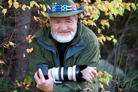 Jon Østeng Hov døde sist fredag.