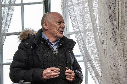 STORE TAP: - En avlysning av Vinterfestspill vil koste oss nærmere 1,5 millioner kroner, sier nestleder Erling Dahl jr.