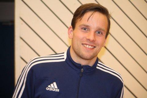 SØKT LÆRERJOBB: Alvdaølen Marius Rosmæl, som per dato har bostedsadresse i Oslo, er en av søkerne til lærerjobb i Alvdal.