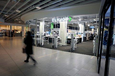 STRID OM BONUS: LO-fagforbundet Handel og Kontor kritiserer elektronikkjedens håndtering av fagorganiserte.