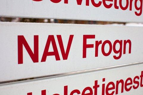 Her får du søkerlisten på sjefsjobben hos NAV Frogn.
