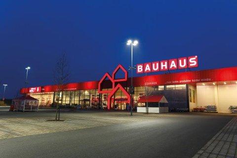 Voldshendelsen mot en ansatt ved Bauhaus Vestby fant sted tidlig i 2019, ifølge dommen fra Follo tingrett.
