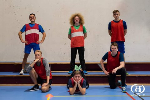 SØKER BOPEL: (fra venstre øverst) Eirik Berge, Ole Josef Pinås, Eirik Gjerdåker, Richard Solberg, Martin Schjølberg, Bror Simonsen.