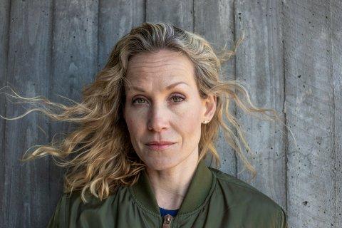 SLIPPER NY SINGEL:  Marianne Sørensen Berg er preget av farens bortgang, men gir ut sin fjerde singel 18. mai.