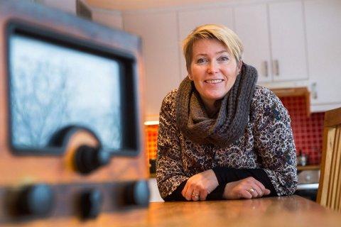 DIGITALRADIO: – Jeg tror kanaler med godt innhold klarer seg. DAB gjør flere kanaler mulig, FM har ikke tilstrekkelig kapasitet, sier Mari Hagerup i Digitalradio Norge.