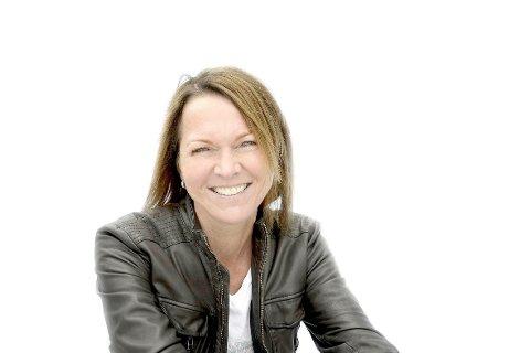EKSPERT: Høyskolelektor Cecilie Staude tror Sunniva Borge har funnet en nisje få andre har prøvd før henne.