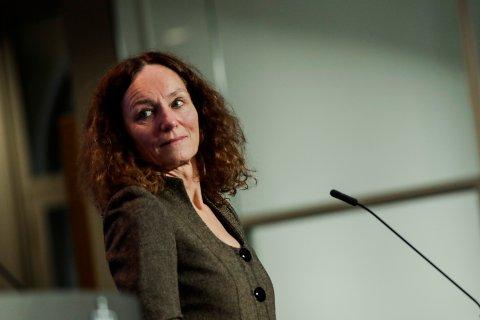 Camilla Stoltenberg. Foto: Vidar Ruud / NTB