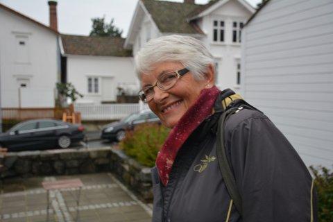Ingrid Eriksen: Jeg tror Lunden blir valgt igjen.