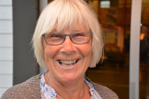 Hilde-May Kongsbakk: Jeg tror den sittende ordføreren vinner igjen jeg. Per Kr. Lunden.