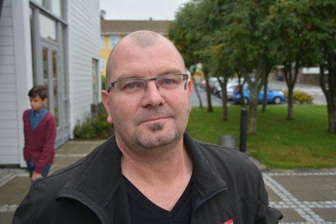 Stig Sandmo: Jeg tror Dag Jørgen Hveem vinner. Det hadde vært fint med litt forandring.