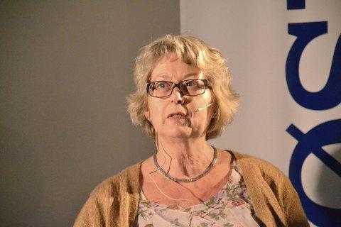 Torhild Gregersen
