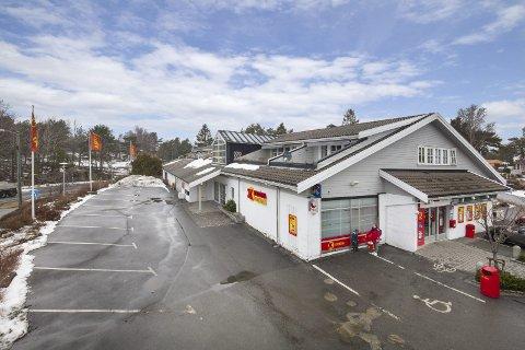 Solgt!: En av leilighetene i Tyriveien 25 ble solgt i mars, fra Terje Larsen til Grethe Kaaløy for 1,6 millioner kroner.Foto: Raadhuset