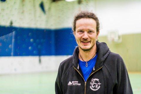 – MORO: Det sier Risør-trener, som fikk se damene herje med Froland.