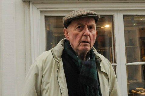 Ulf Hamran