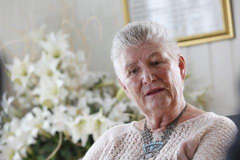 Helga Arntzen og Aktive Fredsreiser merker koronakrisen. 15.000 har avbestilt turer.