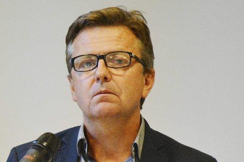 STORE KUTT: Kommunedirektør Aslaksen kommer med sine forslag til kutt i oppvekstsektoren i november. Hva han foreslår er forsatt ikke kjent, men det er trolig snakk om varige driftskutt i størrelsesorden 20 millioner kroner.