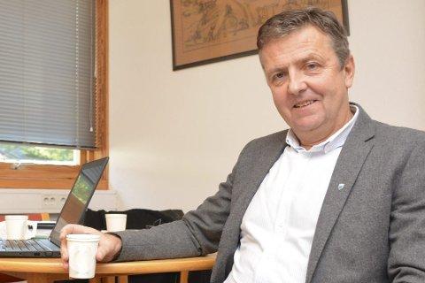 Risørs rådmann Trond Aslaksen tar ansettelsen av ny kommunalsjef på høyt alvor.