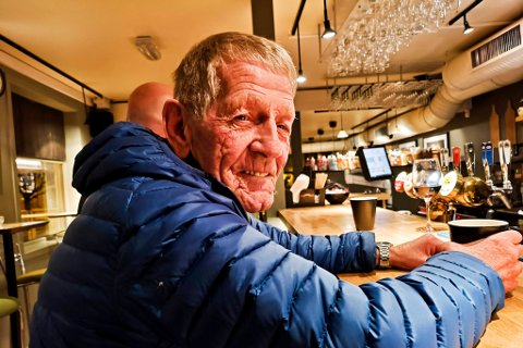 Oddvar Mykland slipper partipisk i Arbeiderpartiet og kan fritt stemme det han vil i sitt første bystyremøte.