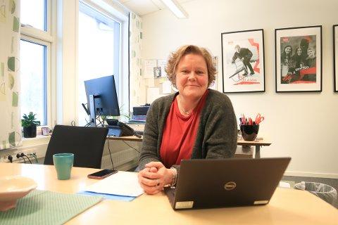 – På fredag hadde vi ingen som trengte å benytte tilbudet, utover i denne uka har vi 3-4 barn som er påmeldt, forteller rektor Esther Kristine Hoel ved Abel skole i Gjerstad.