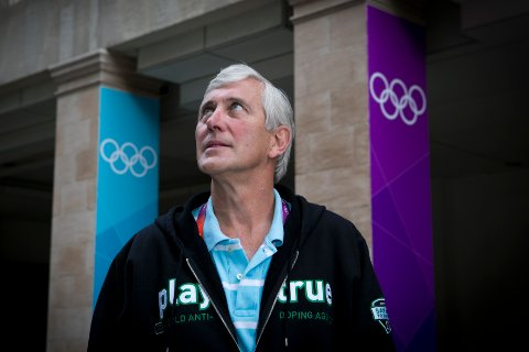 Andersen har siden 2013 arbeidet som avdelingsleder og spesialrådgiver i Internasjonal Avdeling i Antidoping Norge (ADN). Andersen er opprinnelig fra Risør.