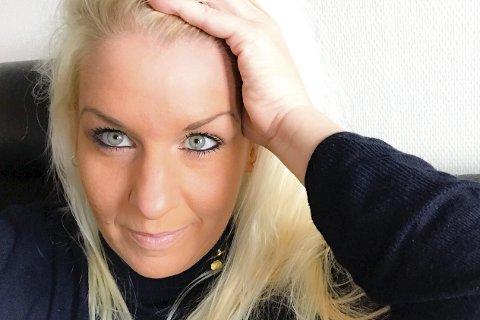 NY REDAKTØR: Camilla Glad fra Arendal blir ny redaktør i Aust-Agder Blad.