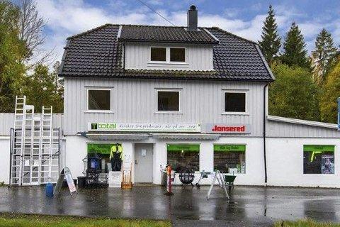 SOLGT: Etter å ha ligget ute for salg i nesten et år, er Totalbygget i Bossvika solgt.