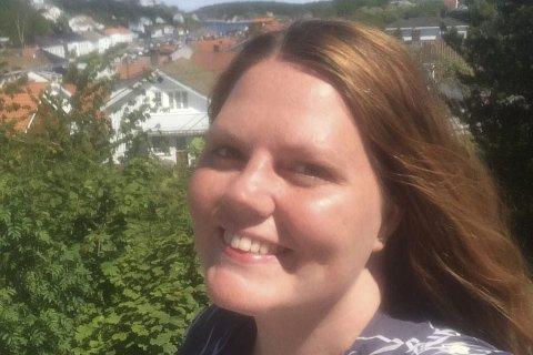 Femteplass: Linda Helgesen Aslaksen. Foto: Arkiv