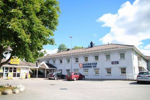 BETRODD ANSATT: Personen som er er anmeldt skal ha hatt en betrodd stilling i Gjerstad kommune, men har ikke et ansettelsesforhold der i dag.
